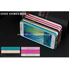 Factory Price Back Cover Metal Bumper for Samsung Galaxy A3