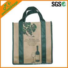 Paquete de 6 botellas de vino