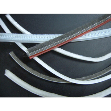 Weather Sealing Strip For Window And Door