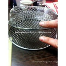 SS 304 WOVEN WIRE MESH DISC