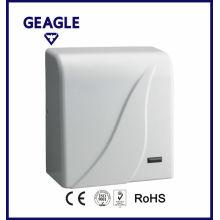Secador de mão automático da alta qualidade da liga de alumínio