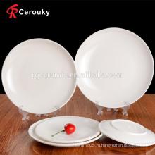 Керамическая плита низкого качества дешевая белая керамическая для венчания