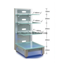 Pop Home Appliances Display Rack Electric Appliance Display Stand