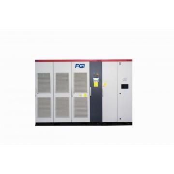 Industrieller Antrieb 3kV Hochspannungseingangswechselrichter