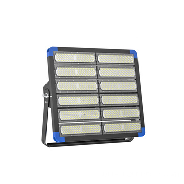 Nowy projekt Hot Sale High Performance Waterproof 600W LED Tunnel Light