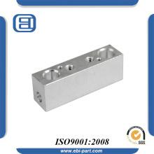Pièces usinées en aluminium extrudé de précision