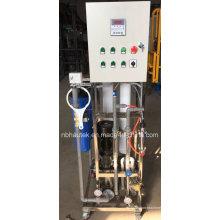 Máquina de purificação de água potável RO