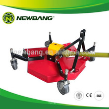 FM 100 tractor Finishing mower with PTO