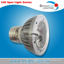 3W GU10 / E27 / MR16 LED Spot Light
