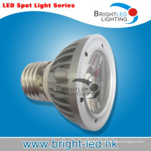 3W GU10/E27/MR16 LED Spot Light