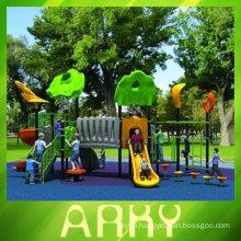 European Standard Children Outdoor Equipment for school