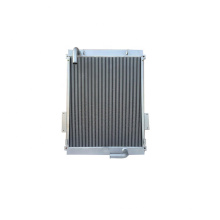 OEM High Quality Hydraulic Oil Cooler
