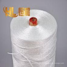 alta qualidade e bom preço UV-proteção uso estufa pp corda
