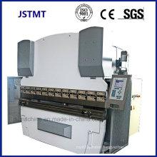 Electro-Hydraulic CNC Press Brake (ZYB-160T 3200 Da52)
