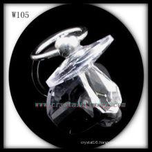 Beautiful Crystal Beads W105