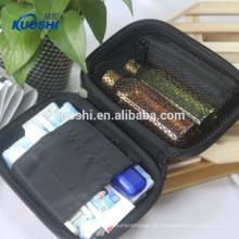 Benutzerdefinierte Nylon Cosmetic Organizer Tasche