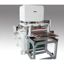 EVA Foam Automotive Buffer Hydraulic Die Cutting Machine