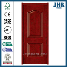 JHK Laminated Bathroom Wood Veneer Doors