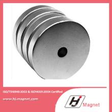 High Performance N52 Strong Neodymium Magnet