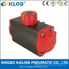 at Series Pneumatic Actuator for Ball Valve/Butterfly Valve