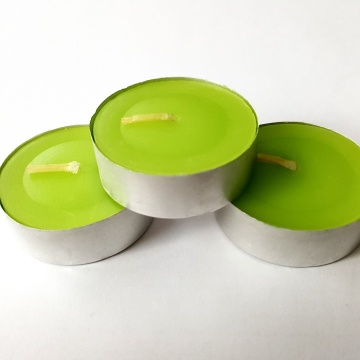 14g Mini Tea Light candle Unscented tealight candle
