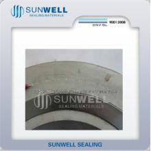 Duplex 31803/2205 Spiral Wound Gasket, Spot Goods Raw Materials