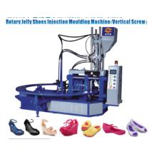 Chine. Machine d'injection de chaussures Dongguan pour la fabrication de chaussures en plastique