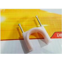 Зажимы для электрических проводов из пластика