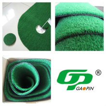 Portable GP1535 Large putting green indoor