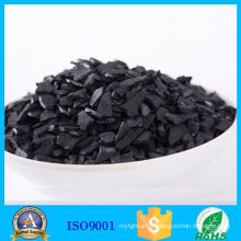 Lowest Price High Quality Impregnation Silver Activated Carbon