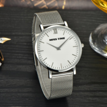Japan Movt Quartz 5Atm Water Restistant Watch
