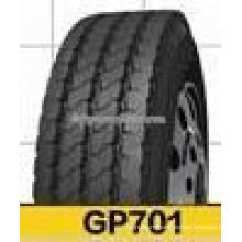 Deep Tread Depth Truck & Bus Radial Tyre 1000R20