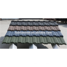 Sand Stone Coate Metal Steel Roof Tile & Accessory Ridge Cap Hip Flashing Sheet Valley Tray Seal