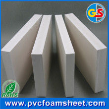 Kabinett 16mm PVC-Schaum-Brett
