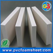 Placa da espuma do PVC do armário 16mm