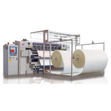 Computergesteuerte Kettenstich-Mehrnadel-Quiltmaschine