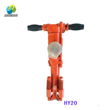HY20 air leg Rock drilling for mine
