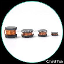 SMD-Induktivität der CD-Serie 270uH zur Oberflächenmontage