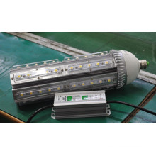 AC100-240v lampe à maïs à haute puissance 60w lampe à LED e40