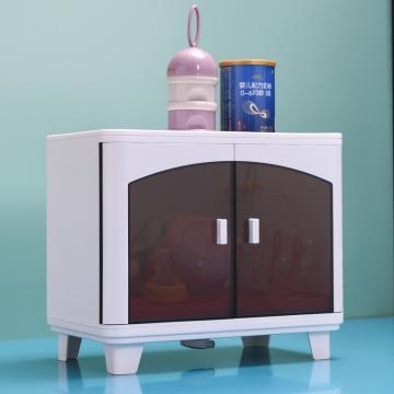 Armazenamento para secar mamadeiras, armazenamento para mamadeiras, armário para armazenamento de mamadeiras