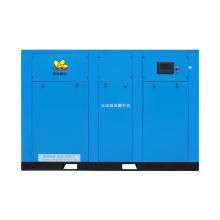 Screw Blower Waste Water Energy-saving For Sale Compressor Oil-free Twin Screw Motor Air Blower