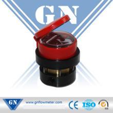Durchflussmesser für Öl