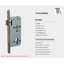 Iron Lock Body for Aluminium Window or Door