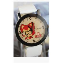 Weibliche Uhren, schöne Studenten Uhr, Mode Gürtel Uhr