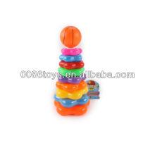 2013 Werbeartikel Plastik werfen Spielzeug für Kinder