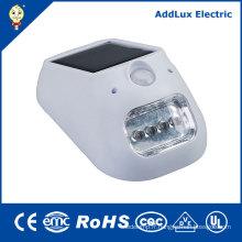 Lampe d'énergie solaire chaude blanche de 0.5W Mini SMD LED