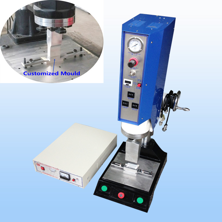 20khz Ultrasonic Plastic Welders