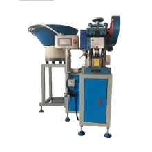 Reliable Quality Curtain Eyelets Automatic Riveting Machine
