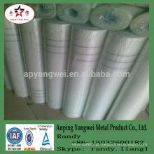 YW-- tear fibra de vidro / pano de vidro por atacado / fibra de vidro china