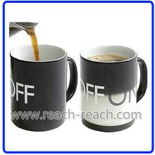 Ceramic Coffee Mug, Colour Change Mug (R-3062)